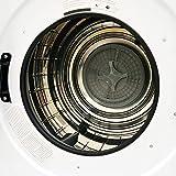 Panda PAN206ET 13.2 lbs Capacity High End