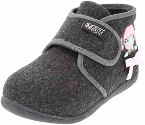 2e36c26c7622 Naturino Express Kids Bambola Girls Single Strap Shoe High Top Fashion  Sneaker Boot Chukka