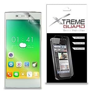 "XtremeGuardâ""¢ Screen Protector for Gionee Iuni U2 (Ultra Clear)"