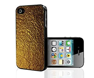 Gold Rush Gold Plate Hard Snap on Phone Case (iPhone 5/5s)