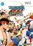 Capcom Gamecube Games