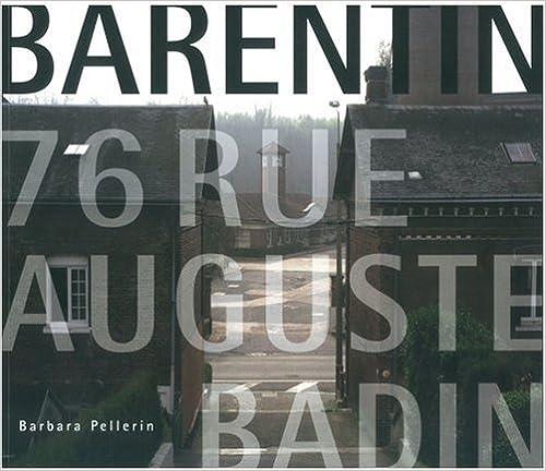 Livres gratuits Barentin, 76, rue Auguste-Badin : Filature Badin-Sartel pdf ebook