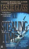 download ebook stealing time (april woo series book 4) pdf epub