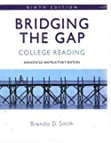 Bridging the Gap, Brenda D. Smith, 0205533159