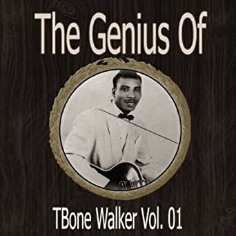 Through With Women de T-Bone Walker en Amazon Music