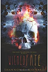 Wicked Fate: A Novel (The Wicked Luck Series) Paperback