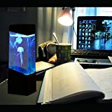 Jellyfish Lamp Electric Jellyfish Tank Aquarium