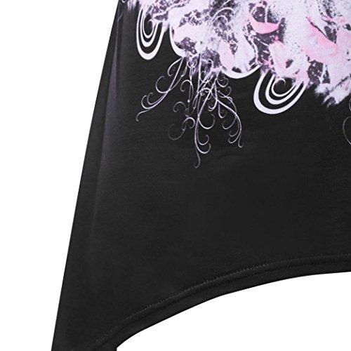 JYC Camiseta Personalizada, 2018 Nuevo Blusas Para Mujer, Vaquera Gasa Camisetas Mujer, De Las Mujeres Más Tamaño Mariposa Cordón Recortar Sesgar Collar ...