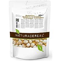 Nuez de Macadamia 1kg de NATURACEREAL - frutos