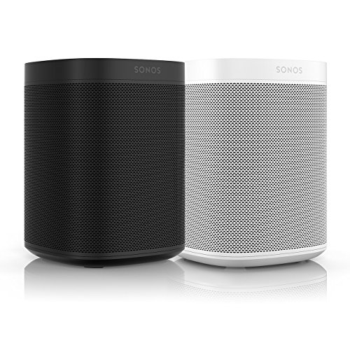 All-new Sonos One – 2-Room Voice Controlled Smart Speaker with Amazon Alexa...
