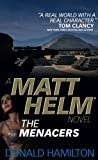 Matt Helm - the Menacers, Donald Hamilton, 178329292X