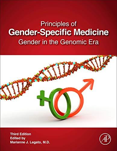Principles of Gender-Specific Medicine: Gender in the Genomic Era (Medicine Aerospace)