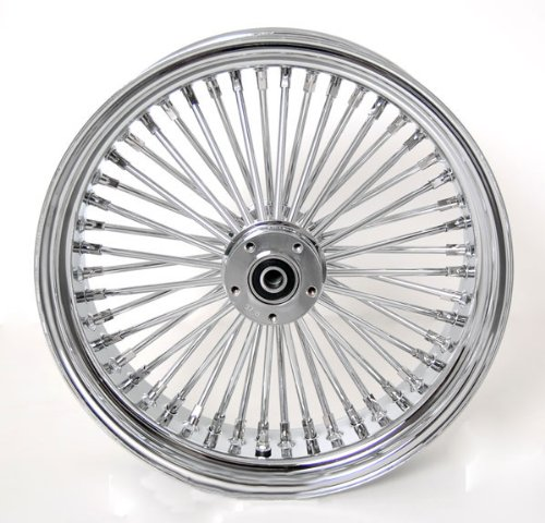 Spoke Wheels For Harley Davidson - 2