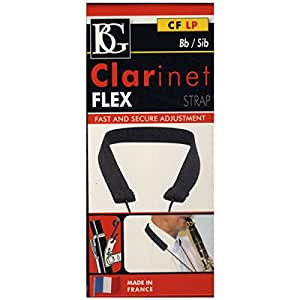 CORDON CLARINETE BG. CFLP. FLEX
