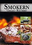 Smokern, Grillen, Räuchern