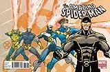 Amazing Spider-man #661