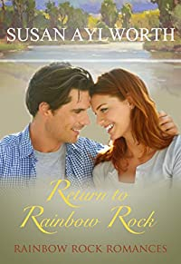 Return To Rainbow Rock by Susan Aylworth ebook deal