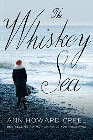 book cover of The Whiskey Sea