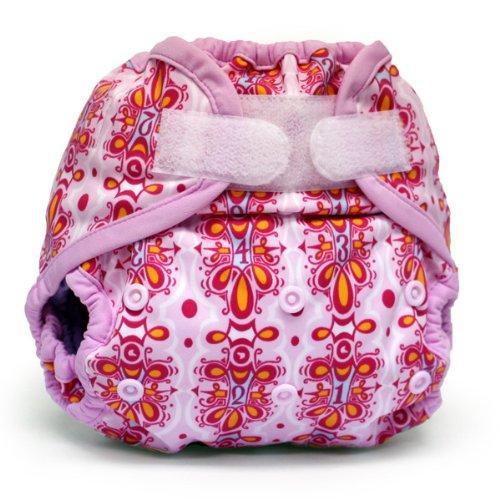 Price comparison product image Rumparooz One Size Cloth Diaper Cover Aplix, Lux