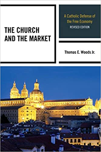 Amazon the church and the market a catholic defense of the the church and the market a catholic defense of the free economy studies in ethics and economics 2nd edition kindle edition fandeluxe Choice Image