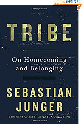 Sebastian Junger (Author)(818)Buy new: $22.00$11.96128 used & newfrom$7.97