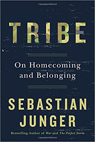 Image result for tribe sebastian junger amazon