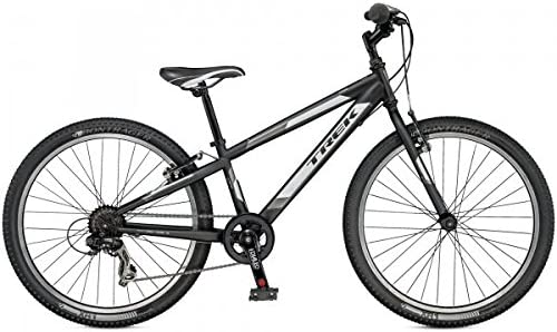 Trek MT 200 niños 24 Bicicleta 2015 – Marco Negro Tamaño: 24 ...