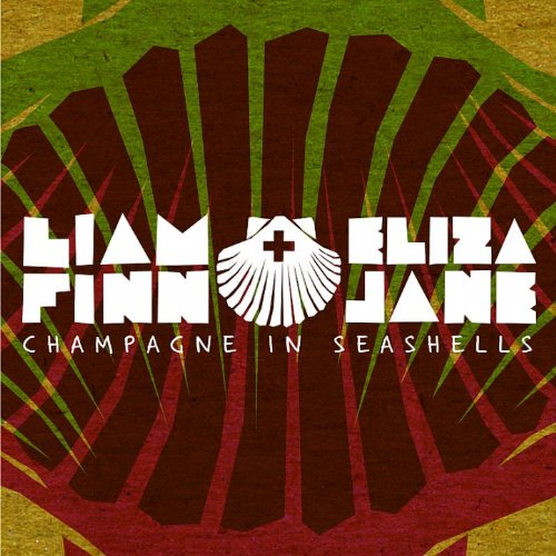 Champagne In Seashells EP