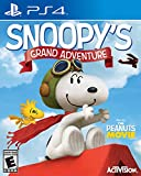 Snoopy's Grand Adventure - PlayStation 4