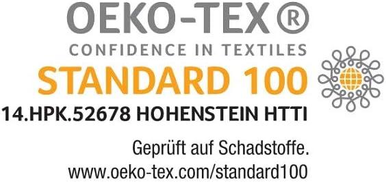 Blau Schiesser Frottee-Stretch-Spannbettlacken  90 bis 100 x 200 cm