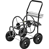 Precision Products Inc HR250 Hose Reel Cart, 250-Feet