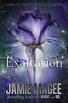 Exaltation: Godly Games (Web of Hearts and Souls #16) (Insight Book 11) by [Magee, Jamie]