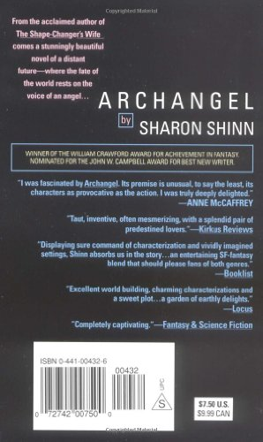 Archangel-Samaria-Book-1