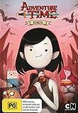 Adventure Time - Stakes! Miniseries [NON-USA Format / PAL / Region 4 Import - Australia]