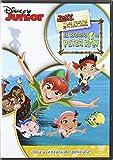 Jake Y Los Piratas De Nunca Jamás: El Regreso De Peter Pan [DVD]