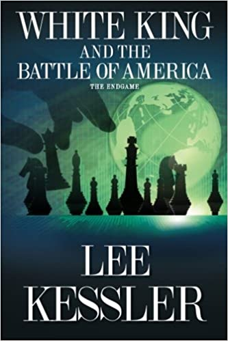 White King and the Battle of America: The Endgame