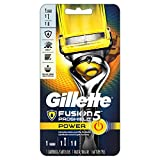 Gillette Fusion5 ProShield  Men's Razor, Handle & 1 Blade Refill