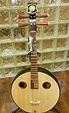 Professional Daruan Da Ruan Chinese Mandolin Guitar