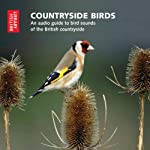 Countryside Birds: An Audio Guide to Bird Sounds of the British Countryside | The British Library
