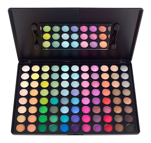 Coastal Scents 88 Color Original Eye Shadow Palette (PL-001)