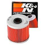 K&N KN-123 Kawasaki High Performance Oil Filter