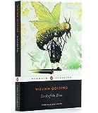 [英文原版] Lord of the Flies 蝇王 诺贝尔文学奖获得者威廉·戈尔丁代表作
