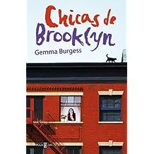 Chicas de Brooklyn (Chicas de Brooklyn 1) (Spanish Edition)