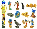 Safari Ltd 699304 Ancient Egypt TOOB