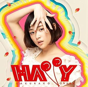 Amazon | HAPPY(通常HAPPY盤)【C...
