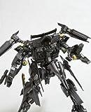 Armored Core Rayleonard 03-Aaliyah Surrplis (Fight Night Ver.) Limited Distribution (1/72 scale plastic kit) by Kotobukiya