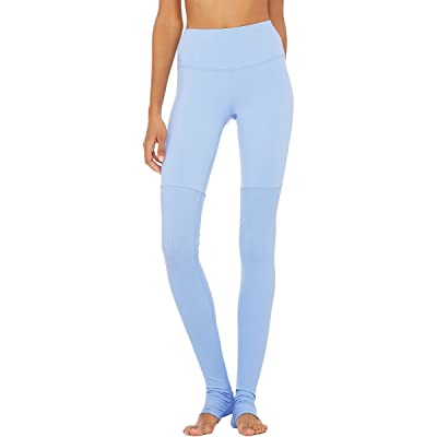 ALO Womens High Waisted Goddess Leggings