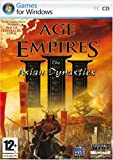 Age of Empires III: The Asian Dynasties add-on extension
