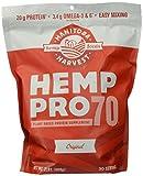 Manitoba Harvest Hemp Pro 70 Hemp Protein Powder