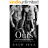 Ours: Book Six in The Everett Gaming Series